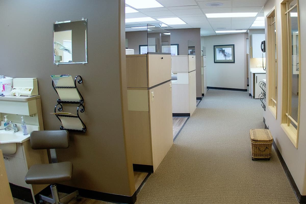 see our office at johnson dental